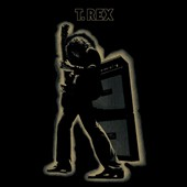 T. Rex: Electric Warrior [Bonus DVD] [Box]