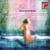 Goldenthal: Fire Water Paper: A Vietnam Oratorio / St. Clair