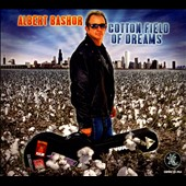 Albert Bashor: Cotton Field Of Dreams [Digipak]