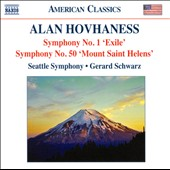 Alan Hovhaness: Symphony No. 1 