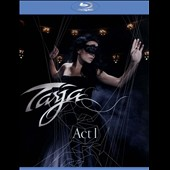 Tarja Turunen: Act 1 [Blu-Ray/CD]