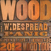 Widespread Panic: Wood [Digipak]