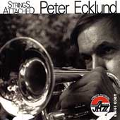 Peter Ecklund: Strings Attached