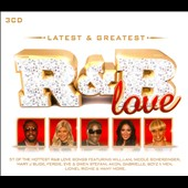 Various Artists: Latest & Greatest: R&B Love [Box]