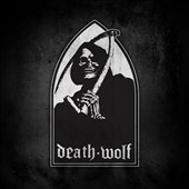 Death Wolf: II: Black Armoured Death