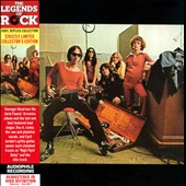 Flamin' Groovies: Teenage Head [Slipcase]
