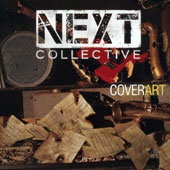 The Next Collective: Cover Art