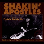 Shakin' Apostles: Shakin' Apostles [Digipak]