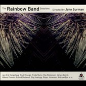 John Surman: The  Rainbow Band Sessions [Digipak]