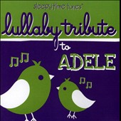 Various Artists: Lullaby Tribute to Adele