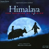 Original Soundtrack: Himalaya: Rearing of a Chief