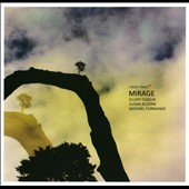 Mirage: Mirage [Digipak] *