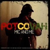 Potcovah: Mic and Me [Slipcase]