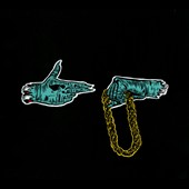El-P/Killer Mike (Rapper)/Run the Jewels: Run the Jewels [Digipak]