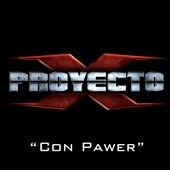 Proyecto X: Con Pawer
