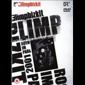 Limp Bizkit: Rock in the Park 2001 [DVD]