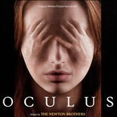 Original Soundtrack: Oculus [4/22]