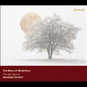 'The Moon of Wintertime' - The Best of the Quadriga Consort