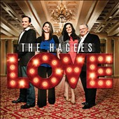 The Hagees: Love