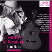 Various Artists: Country & Western Ladies