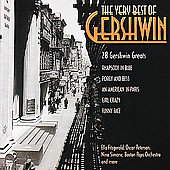 George Gershwin: The Ultimate Collection