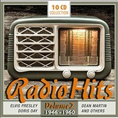 Various Artists: Golden Radio Hits 1946-60