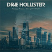 Dave Hollister: Chicago Winds...the Saga Continues