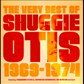Shuggie Otis: The Best of Shuggie Otis
