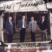 The Jordanaires: Snapshot [Digipak]