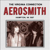 Aerosmith: The Virginia Connection