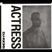 Actress (Producer): DJ-Kicks [Digipak] *