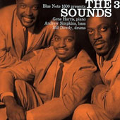 The Three Sounds: Introducing the Three Sounds