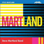 Steve Martland: Martland / Steve Martland Band; The Smith Quartet