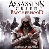 Assassin's Creed: Brotherhood [Original Video Game Soundtrack]