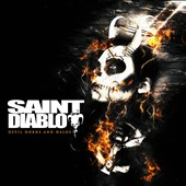 Saint Diablo: Devil Horns and Halos