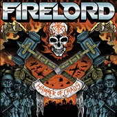 Firelord: Hammer of Chaos
