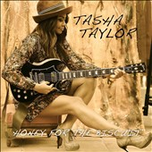 Tasha Taylor: Honey for the Biscuit [Digipak] *