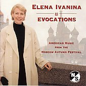 Evocations - Elena Ivanina