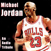 Michael Jordan (Basketball): Michael Jordan CD