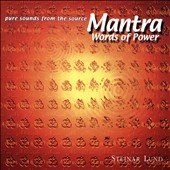 Steinar Lund: Mantra: Words of Power