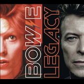David Bowie: Legacy [Two-CD]