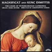 Magnificat and Nunc Dimittis Vol 18 / Gower, Duthie, et al