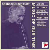 Bernstein Century - Music of Our Time