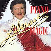 Liberace: Piano Magic