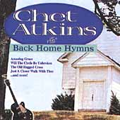 Chet Atkins: Plays Back Home Hymns