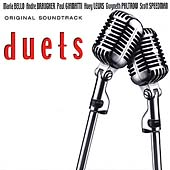 Original Soundtrack: Duets [Original Soundtrack]