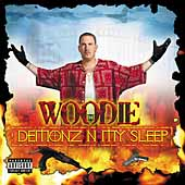 Woodie (Rap): Demonz N My Sleep [PA]