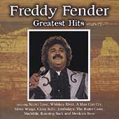 Freddy Fender: Greatest Hits, Vol. 2 [Columbia]