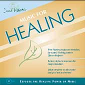 Steven Halpern: Sound Medicine: Music for Healing