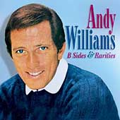 Andy Williams: B-Sides and Rarities